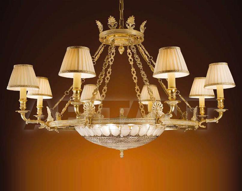 Купить Люстра Maronese-ACF 2012 ST045/8