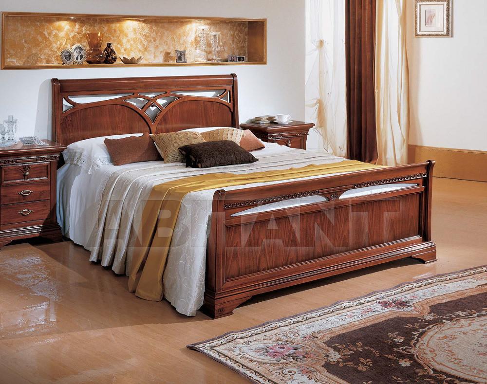 Купить Кровать BMP di Balestrieri Giancarlo & C. snc Vienna V1023