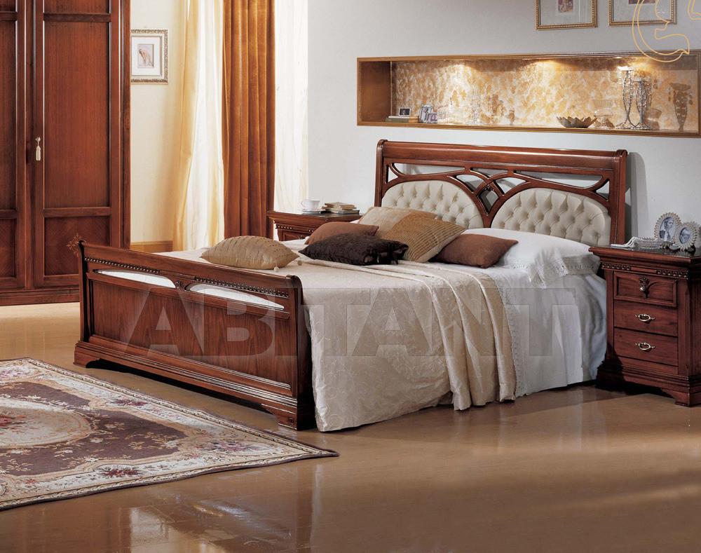 Купить Кровать BMP di Balestrieri Giancarlo & C. snc Vienna V1027