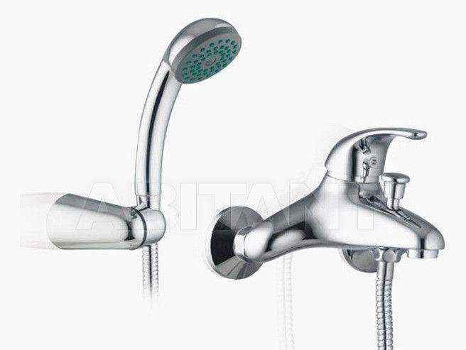 Купить Смеситель для ванны Rubinetteria Porta & Bini Standard 10700