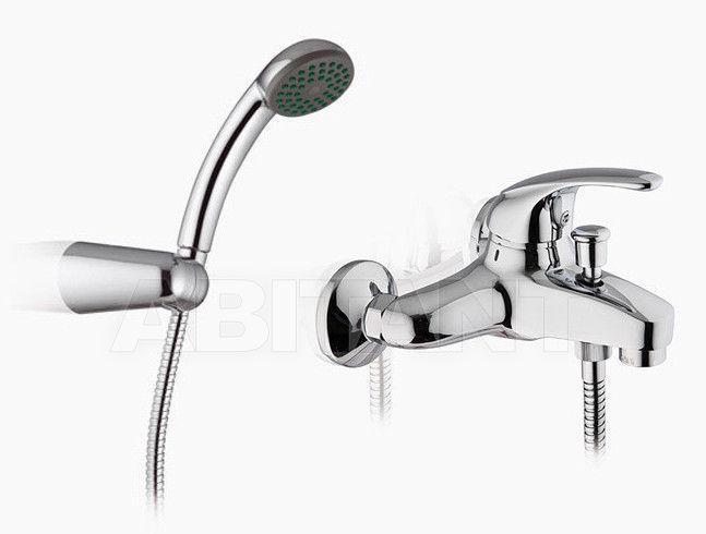 Купить Смеситель для ванны Rubinetteria Porta & Bini Standard 1900