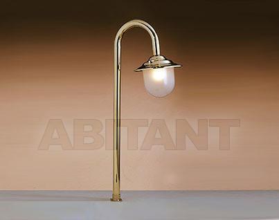 Купить Садовый светильник Laura Suardi srl Unipersonale  Lighting 2132.LS