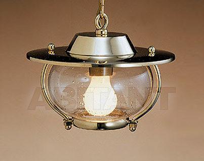 Купить Подвесной фонарь Laura Suardi srl Unipersonale  Lighting 2070B.LT