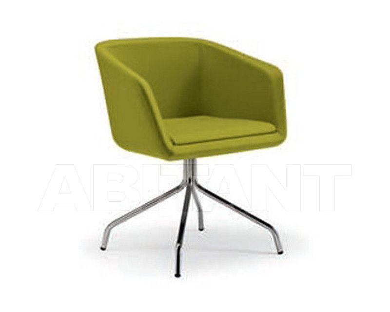 Купить Кресло Chairs&More Euro HIRO 1