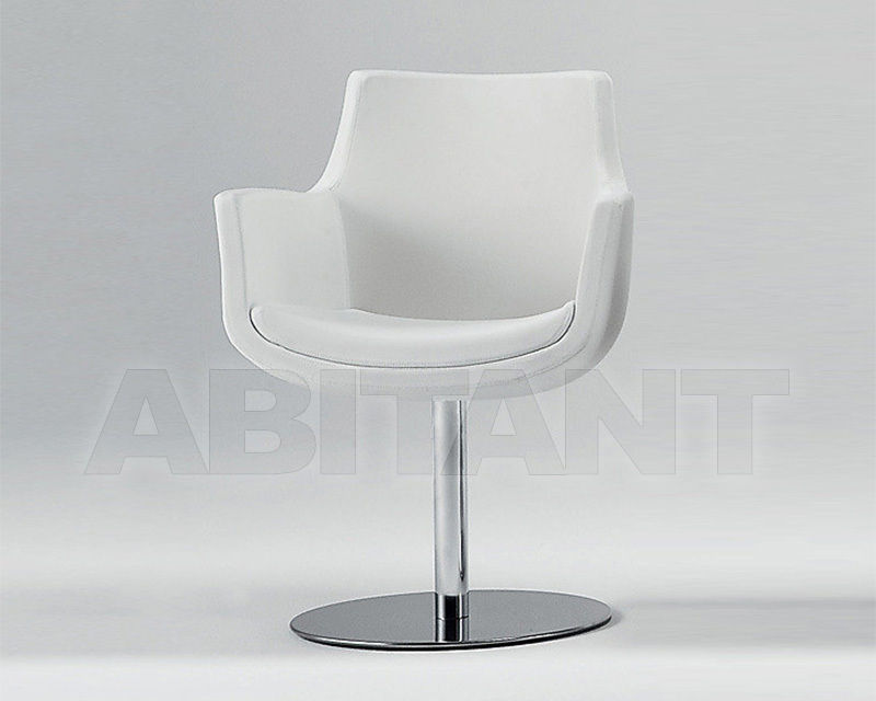 Купить Кресло Chairs&More Euro LOLLIPOP 2 White