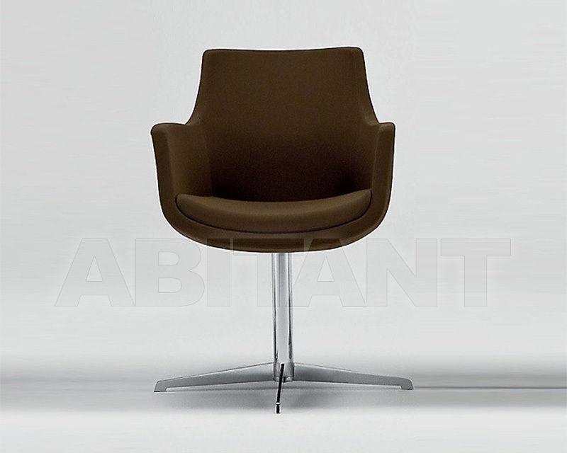 Купить Кресло Chairs&More Euro LOLLIPOP 3 brown