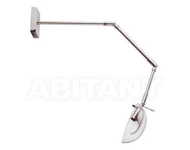 Купить Бра Anna Lari & Co. Collection 2010 AIRONE/v WALL LAMP THREE JOINTS