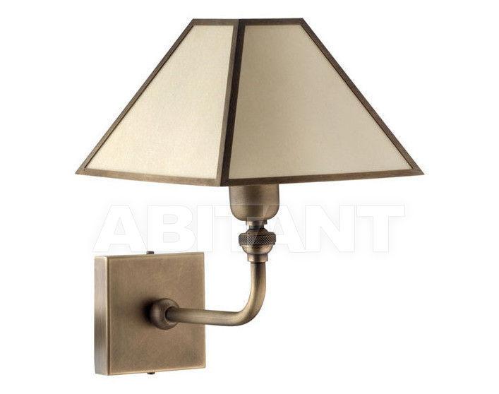 Купить Бра Anna Lari & Co. Collection 2010 CLELIA WALL LAMP