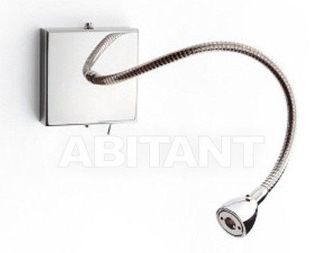Купить Светильник точечный Anna Lari & Co. Collection 2010 COBRA/2 WALL LAMP