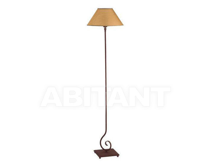 Купить Торшер Anna Lari & Co. Collection 2010 EROS FLOOR LAMP