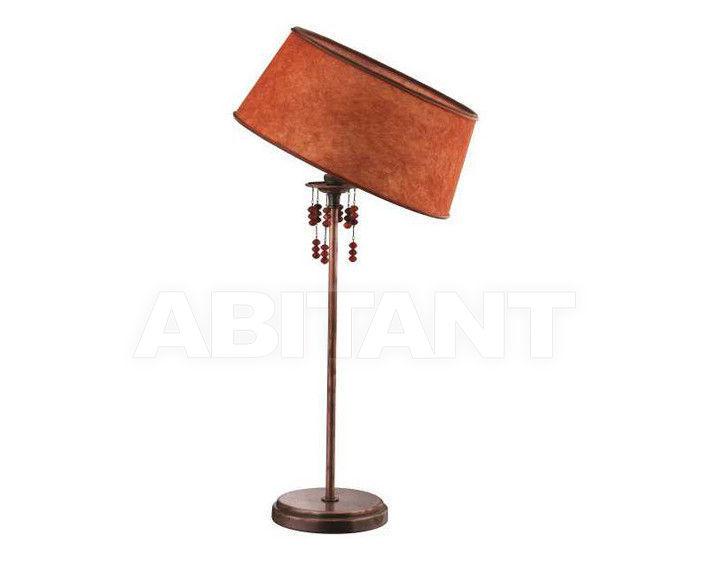 Купить Лампа настольная Anna Lari & Co. Collection 2010 GIADA/p TABLE LAMP