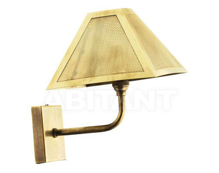 Купить Бра Anna Lari & Co. Collection 2010 JULIA/m WALL LAMP