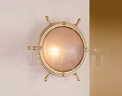 Купить Светильник настенный Laura Suardi srl Unipersonale  Lighting 2300.LS