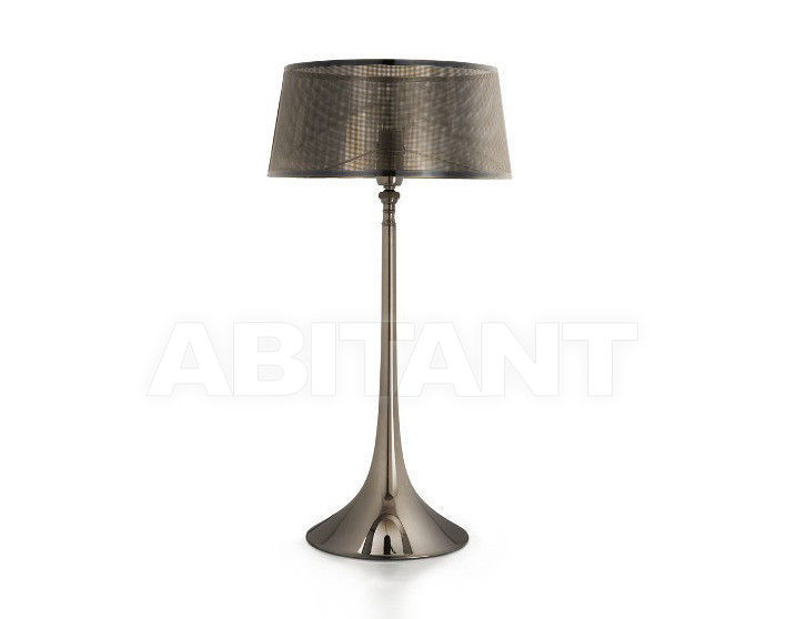 Купить Лампа настольная Anna Lari & Co. Collection 2010 LUCILLA/m TABLE LAMP