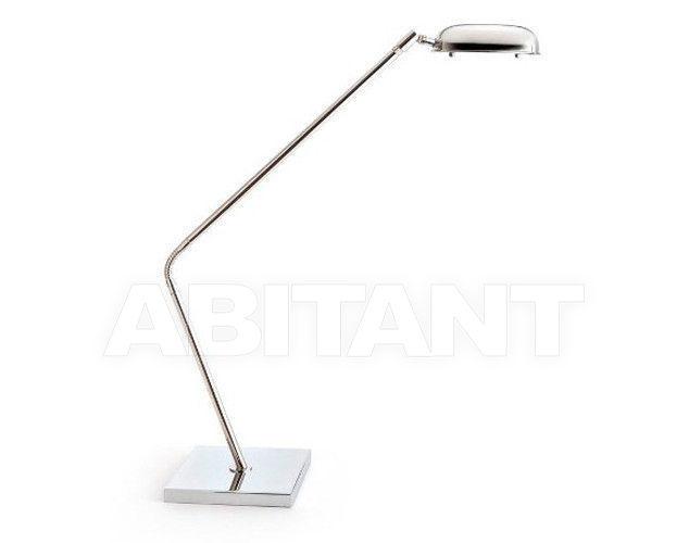 Купить Лампа настольная Anna Lari & Co. Collection 2010 MAMBA TABLE LAMP
