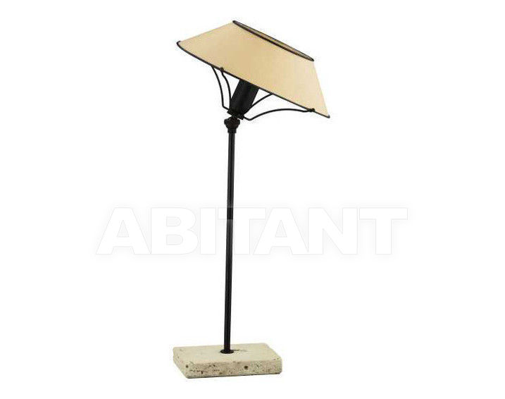 Купить Лампа настольная Anna Lari & Co. Collection 2010 NEW HAMADA TABLE LAMP
