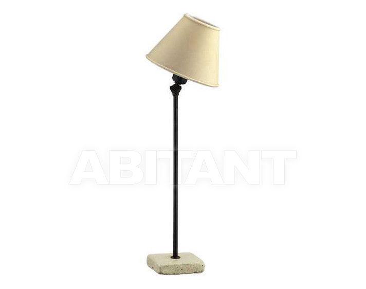 Купить Лампа настольная Anna Lari & Co. Collection 2010 NEW NIKLA TABLE LAMP