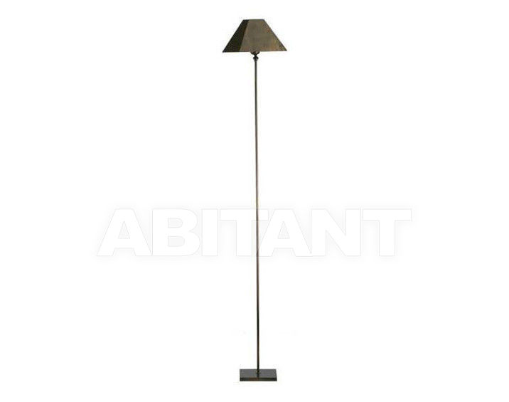 Купить Торшер Anna Lari & Co. Collection 2010 OTTA FLOOR LAMP