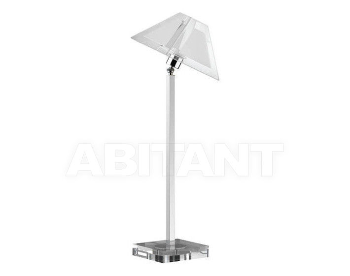 Купить Лампа настольная Anna Lari & Co. Collection 2010 OTTAPLEX MAX TABLE LAMP
