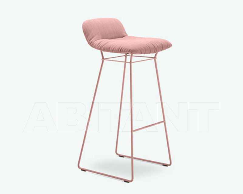 Барный стул Freifrau 2016 LEYA COUNTER STOOL LOW