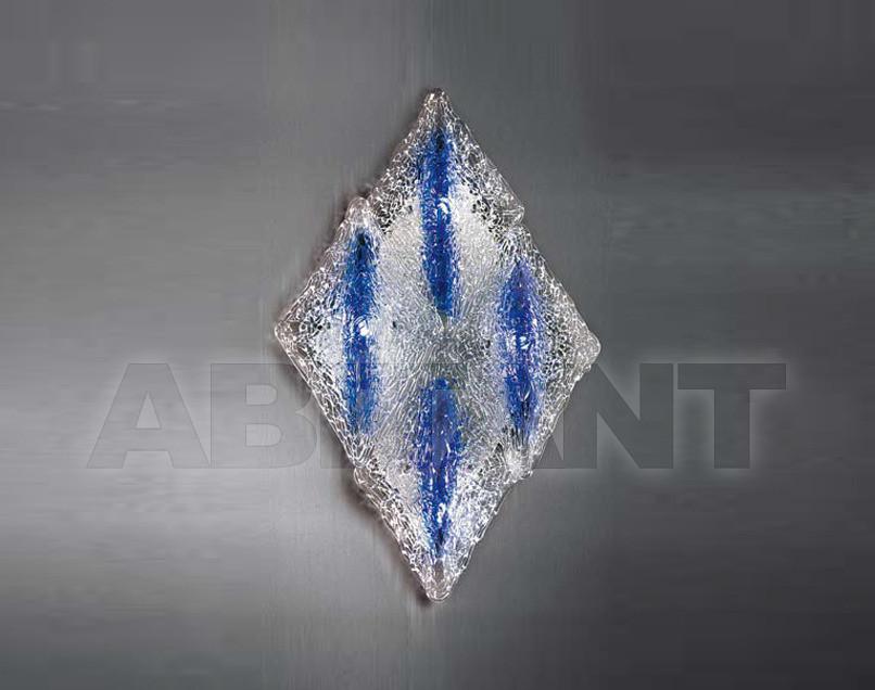 Купить Светильник настенный Bellart snc di Bellesso & C. Alaska 2552/A4L