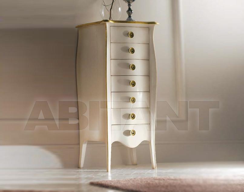Купить Комод Modenese Gastone Fenice 8005