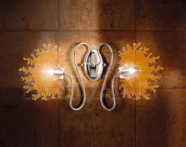 Купить Светильник настенный Bellart snc di Bellesso & C. Vogue 2007/A2L
