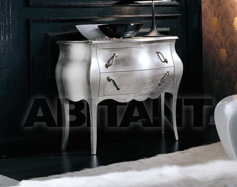 Купить Комод Modenese Gastone Fenice 8019
