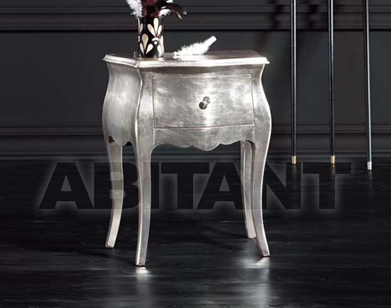 Купить Тумбочка Modenese Gastone Fenice 8021
