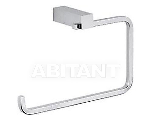 Купить Держатель для туалетной бумаги Pentagono Accessori Vari FZ160