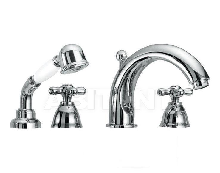 Купить Смеситель для ванны FIR Bathroom & Kitchen 33473021000