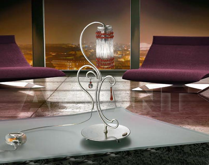 Купить Лампа настольная Bellart snc di Bellesso & C. Casanova 1881/LU