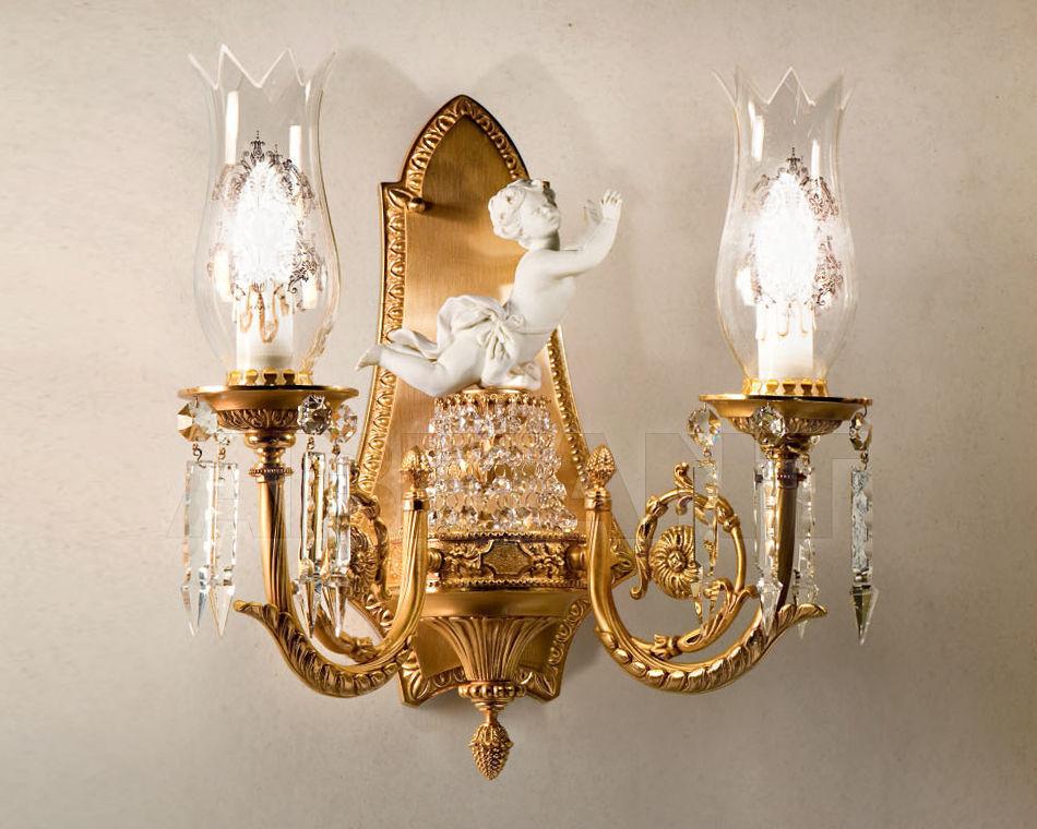 Купить Бра F.B.A.I. Candeliere A5023