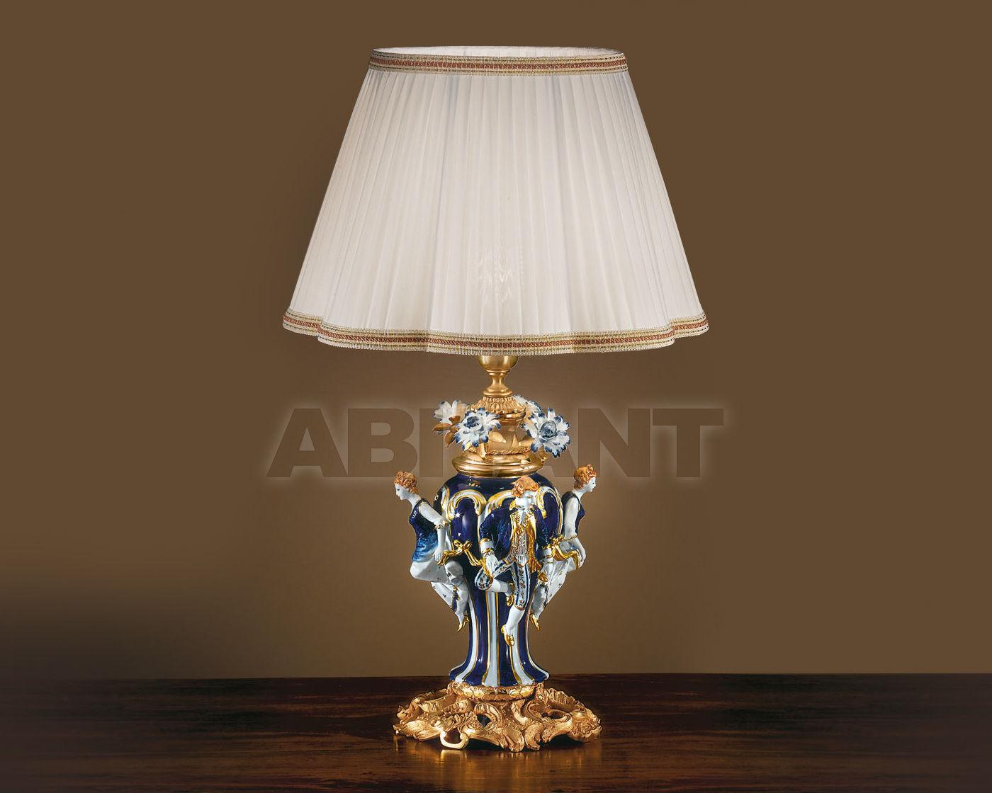 Купить Лампа настольная F.B.A.I. Candeliere P3188