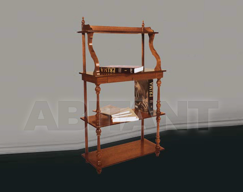 Купить Этажерка Modenese Gastone Fenice 8205