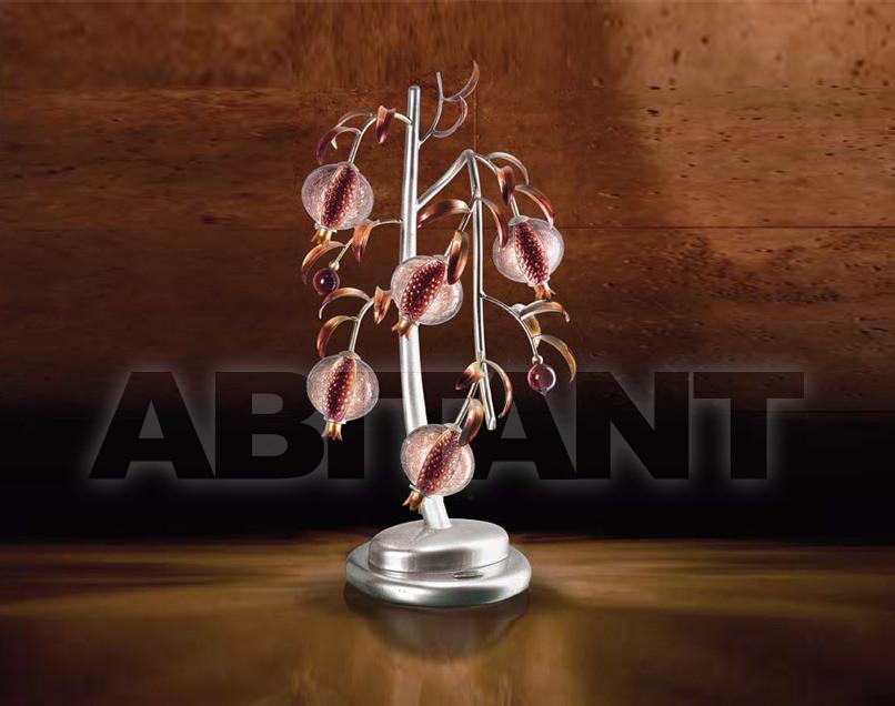 Купить Лампа настольная Bellart snc di Bellesso & C. Ametista 1650/LT5L