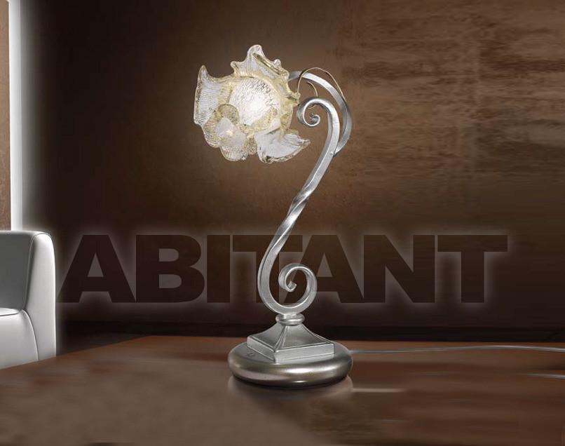 Купить Лампа настольная Bellart snc di Bellesso & C. Rose 2506/LU