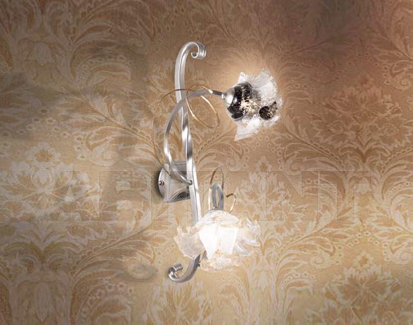 Купить Светильник настенный Bellart snc di Bellesso & C. Rose 2506/A2L
