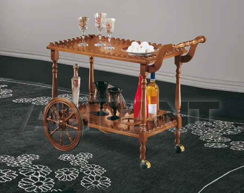 Купить Стол сервировочный Modenese Gastone Fenice 8239