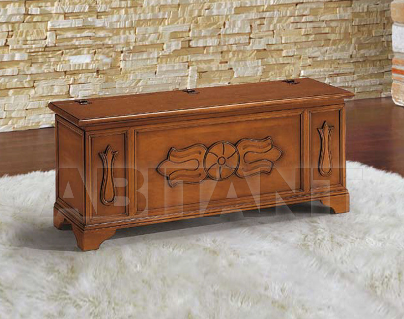 Купить Сундук Modenese Gastone Fenice 8278