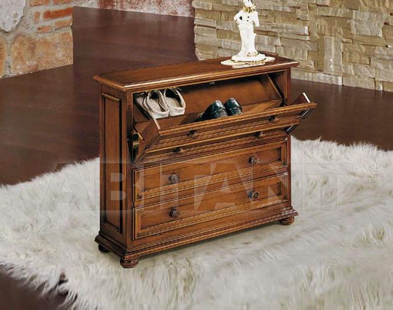Купить Тумба для обуви Modenese Gastone Fenice 8327