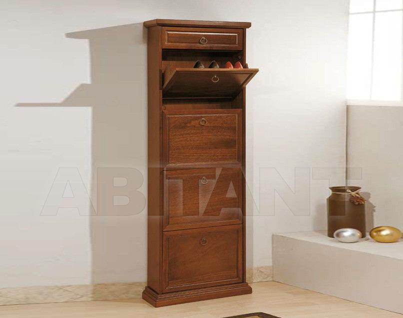 Купить Тумба для обуви Modenese Gastone Fenice 8333