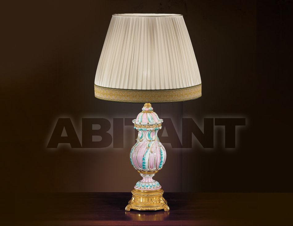 Купить Лампа настольная F.B.A.I. Candeliere P3182