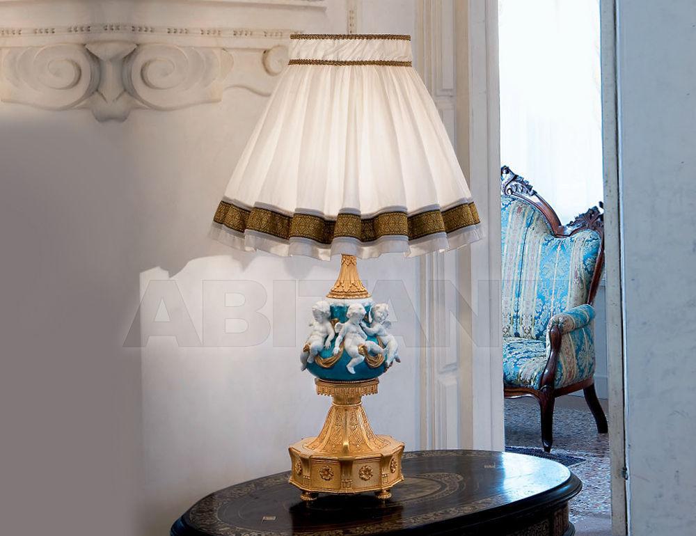 Купить Лампа настольная F.B.A.I. Candeliere 2167