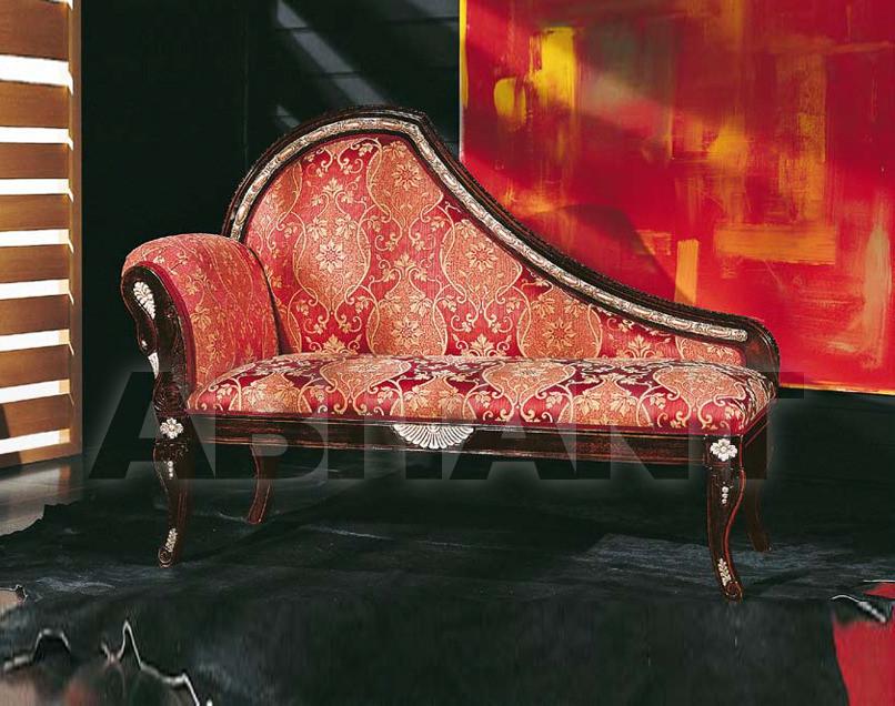 Купить Кушетка Modenese Gastone Fenice 8399