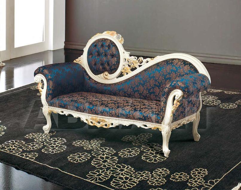 Купить Кушетка Modenese Gastone Fenice 8403