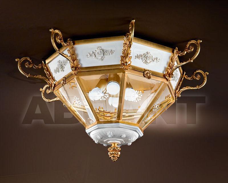 Купить Светильник F.B.A.I. Candeliere 3120/PL60-B