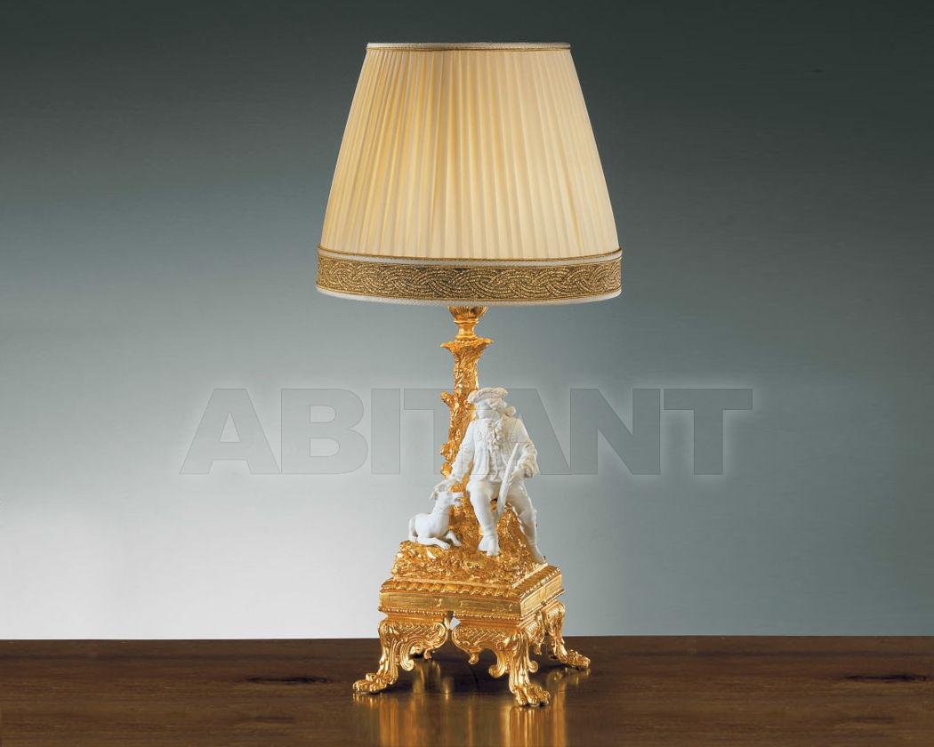 Купить Лампа настольная F.B.A.I. Candeliere P2183-B