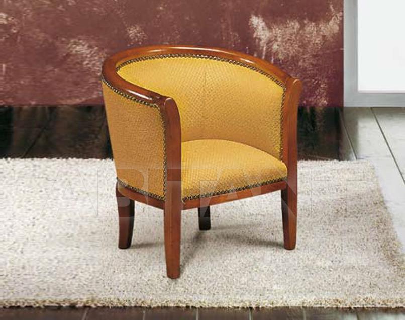 Купить Кресло Modenese Gastone Fenice 8449