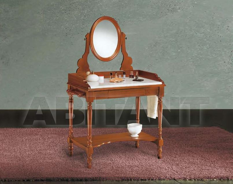 Купить Столик туалетный Modenese Gastone Fenice 8491